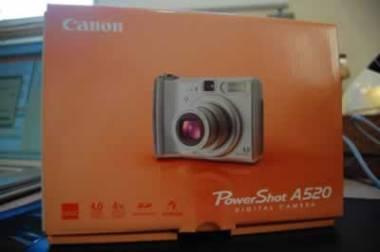 camera I offered